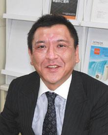 株式会社エコスタジオ 片山誠